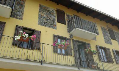 Mietobjekt Appartement 105547 Biella