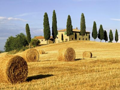Mietobjekt Villa 107501 Gambassi Terme