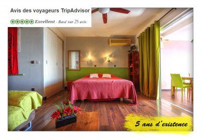 Mietobjekt Appartement 107937 Papeete