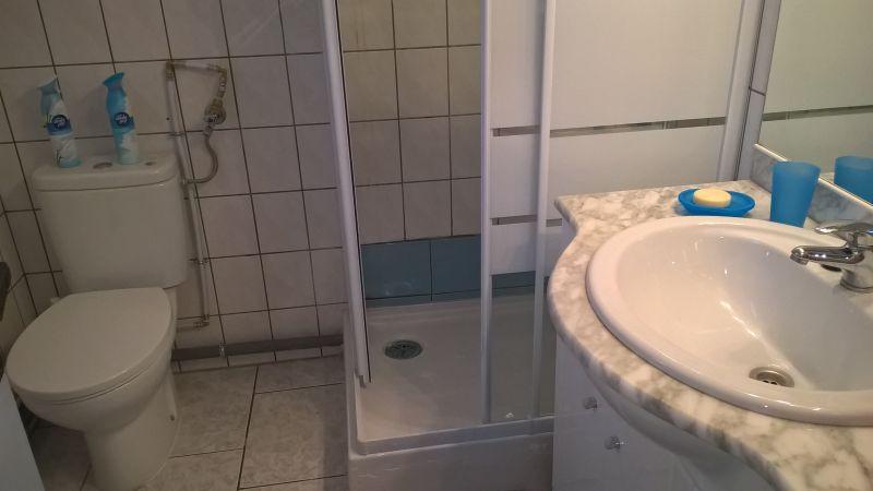 Badezimmer Mietobjekt Appartement 109125 Empuriabrava