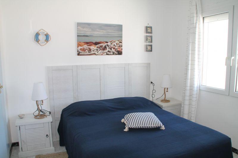 Schlafzimmer 1 Mietobjekt Appartement 109125 Empuriabrava