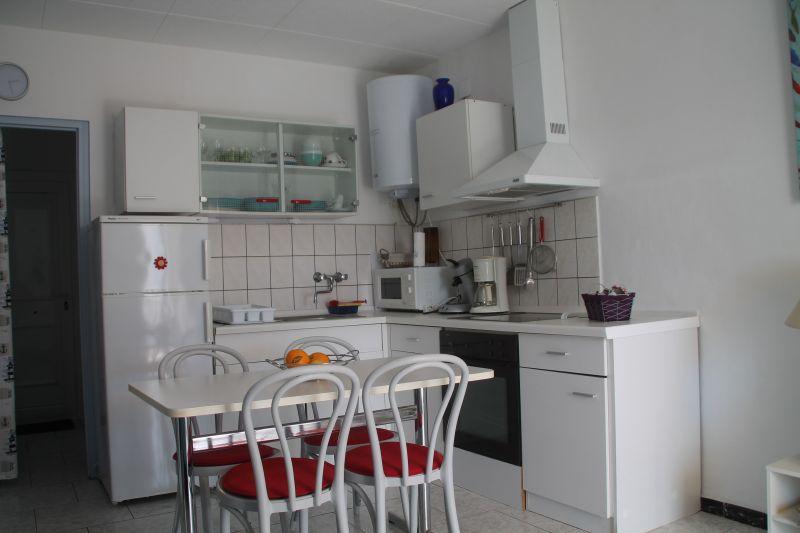 Kochnische 1 Mietobjekt Appartement 109125 Empuriabrava
