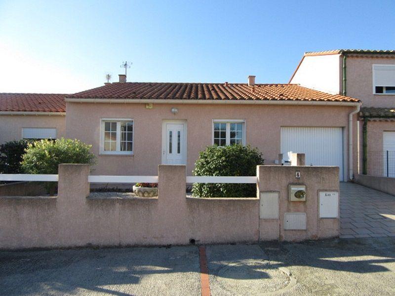 Ansicht des Objektes Mietobjekt Haus 109453 Argeles sur Mer