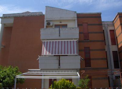 Mietobjekt Appartement 110586 Campomarino