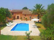 Ferienvilla in Campos für 8 Personen