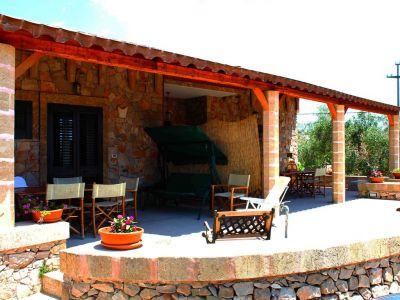 Mietobjekt Villa 112410 Pescoluse