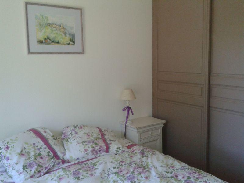 Schlafzimmer 1 Mietobjekt Villa 113482 Vence