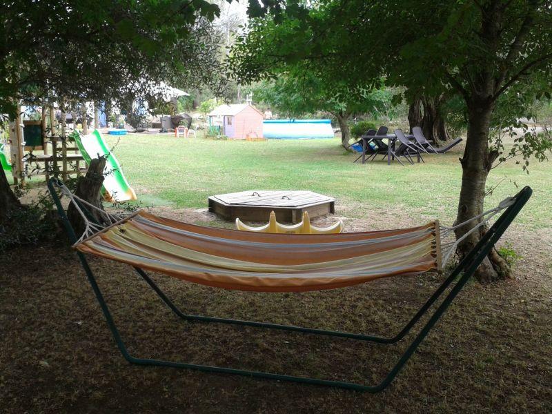 Garten Mietobjekt Villa 113482 Vence