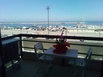 Mietobjekt Appartement 114927 Gallipoli