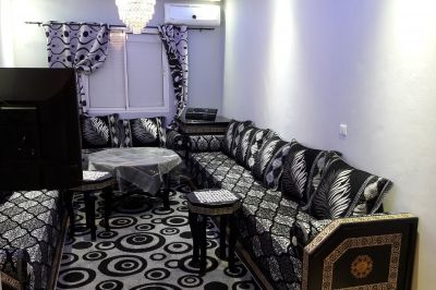 Mietobjekt Appartement 115125 Agadir