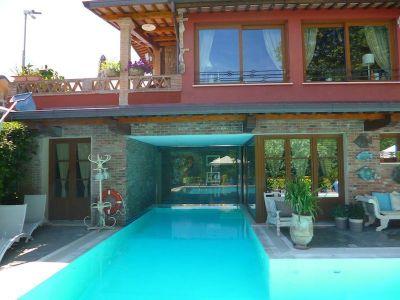 Schwimmbad Mietobjekt Villa 116259 Massarosa