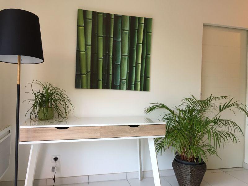 Aufenthalt Mietobjekt Appartement 116422 Saint-Gély-du-Fesc