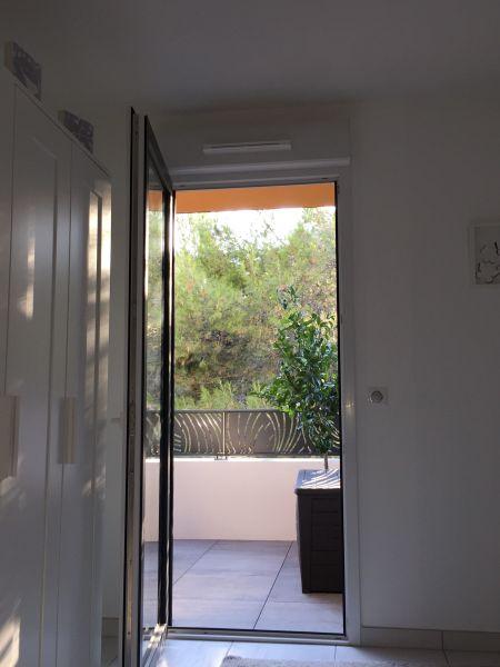 Schlafzimmer Mietobjekt Appartement 116422 Saint-Gély-du-Fesc