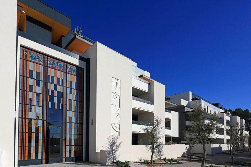 Ansicht des Objektes Mietobjekt Appartement 116422 Saint-Gély-du-Fesc