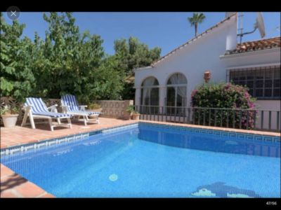 Mietobjekt Villa 64364 Marbella