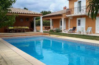 Ansicht des Objektes Mietobjekt Villa 64669 Saint Tropez