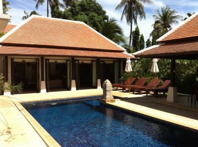 Mietobjekt Villa 67145 Bo Phut beach