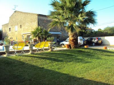 Mietobjekt Ferienunterkunft auf dem Land 68612 S�rignan Plage