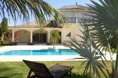 Mietobjekt Villa 69463 Saly