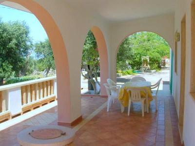 Ansicht des Objektes Mietobjekt Villa 71686 Santa Maria di Leuca