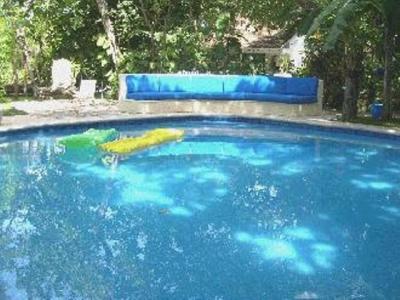 Schwimmbad Mietobjekt Villa 71758 Playa del Carmen