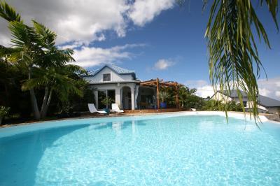 Schwimmbad Mietobjekt Villa 73883 Saint Leu