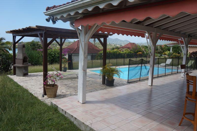 Mietobjekt Villa 75109 Le Diamant