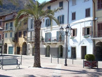 Ansicht des Objektes Mietobjekt Appartement 75190 Riva di Solto