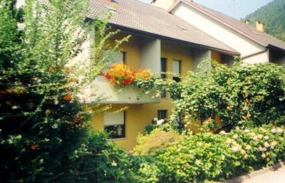 Ansicht des Objektes Mietobjekt Appartement 76196 Levico Terme