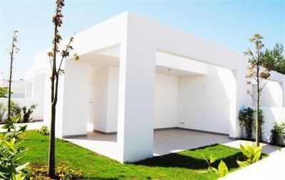 Ausblick aus der Ferienunterkunft Mietobjekt Villa 78071 San Foca