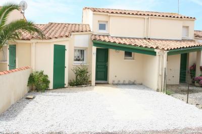 Mietobjekt Villa 80154 Saint Denis d'Ol�ron