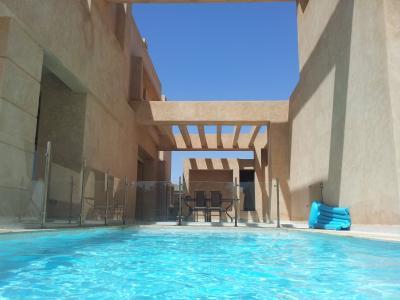 Mietobjekt Villa 81043 Marrakesch