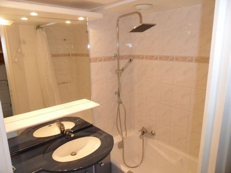 Badezimmer Mietobjekt Appartement 81402 La Couarde-sur-Mer