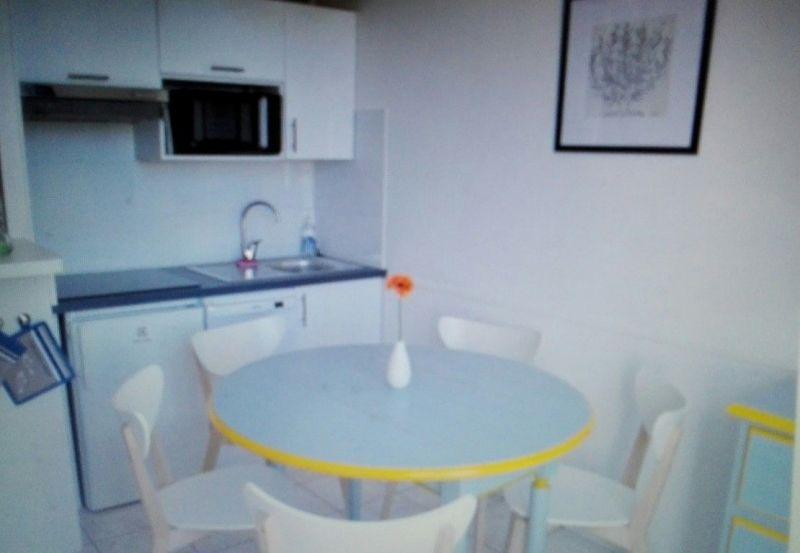 offene Küche Mietobjekt Appartement 81402 La Couarde-sur-Mer