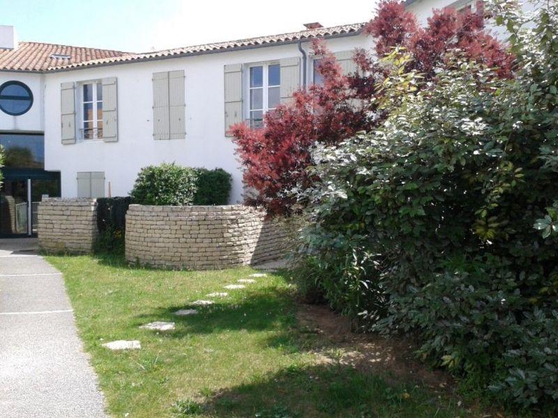 Ausblick aus der Ferienunterkunft Mietobjekt Appartement 81402 La Couarde-sur-Mer