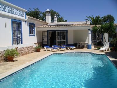 Schwimmbad Mietobjekt Villa 82023 Albufeira