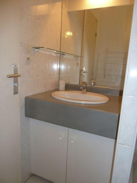 Badezimmer Mietobjekt Appartement 82195 Le Grau du Roi