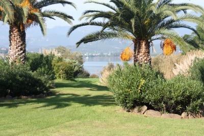 Garten Mietobjekt Villa 84149 Porto Vecchio