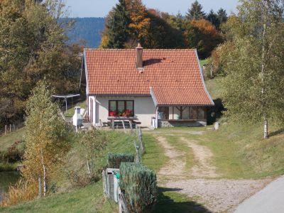 Mietobjekt Ferienunterkunft auf dem Land 90778 La Bresse