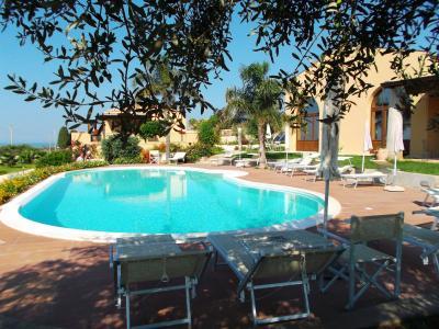 Schwimmbad Mietobjekt Villa 91710 Sampieri