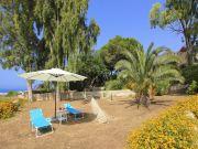 Ferienwohnung in einer Villa in Marina di Ragusa für 2 bis 4 Personen
