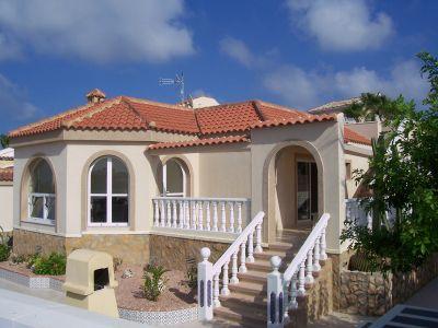 Mietobjekt Villa 96009 Alicante