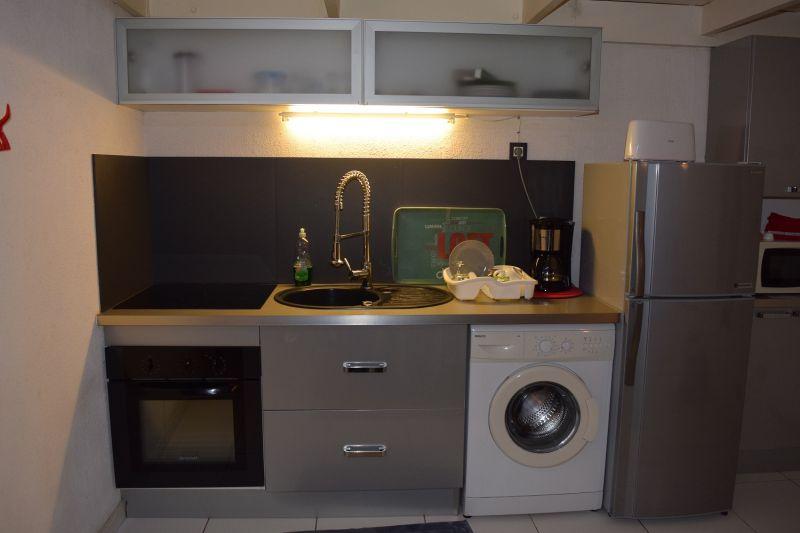 Sommerküche Mietobjekt Appartement 96101 Trois Ilets