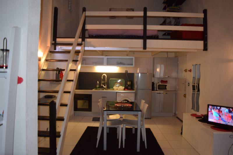 Mietobjekt Appartement 96101 Trois Ilets