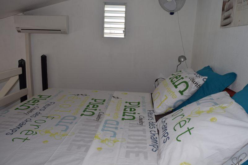 Schlafzimmer Mietobjekt Appartement 96101 Trois Ilets