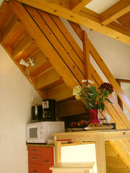 andere Mietobjekt Appartement 96964 Bourg Saint Maurice