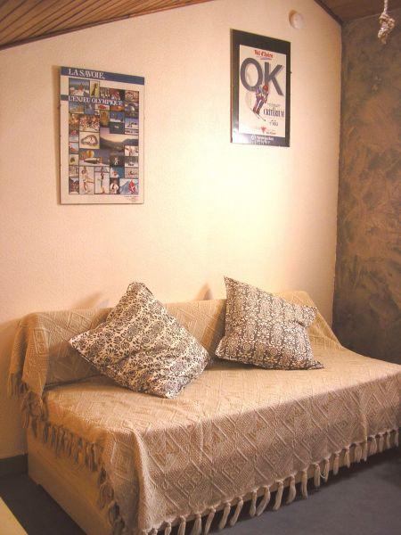 Zwischengeschoss Mietobjekt Appartement 96964 Bourg Saint Maurice
