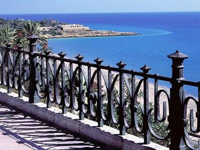 Nahaufnahme Mietobjekt Appartement 97617 Tarragona