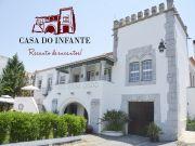 Bauernhaus in Ferreira do Alentejo f�r 13 bis 15 Personen