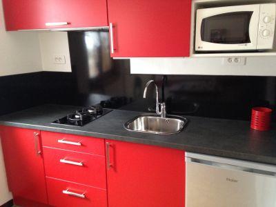 Mietobjekt Appartement 106815 Ax Les Thermes